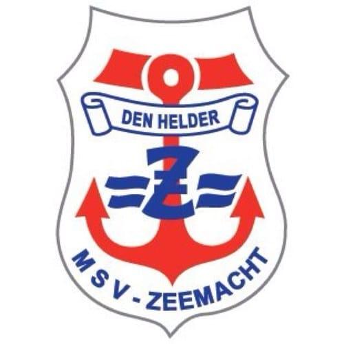 Zeemacht Logo