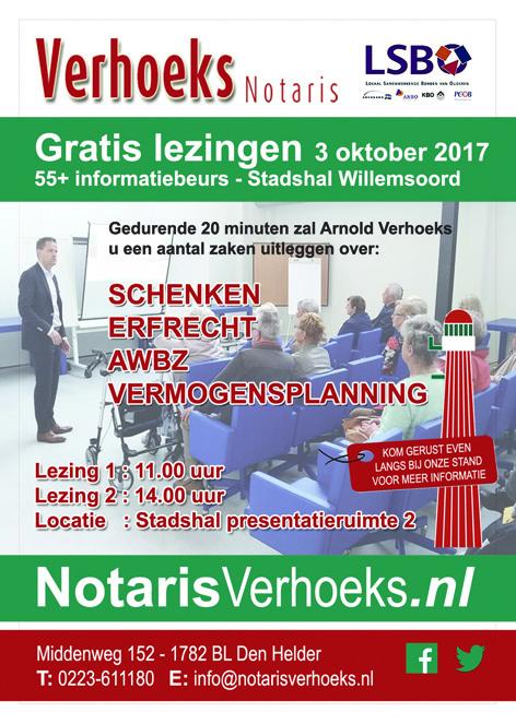 informatie notaris gratis
