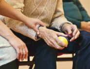 Financiële bescherming ouderen